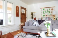 My Houzz: Colorful, Eclectic Style for a California Bungalow