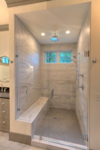 Lake Home - Beach Style - Bathroom - other metro - by ...