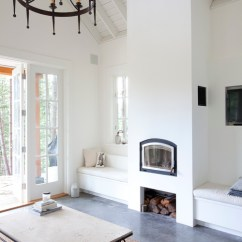 Best Wall Colors For Living Room With Dark Brown Furniture Modern Lighting Color Of The Year: Off-white Is On Trend 2016 | Boffo
