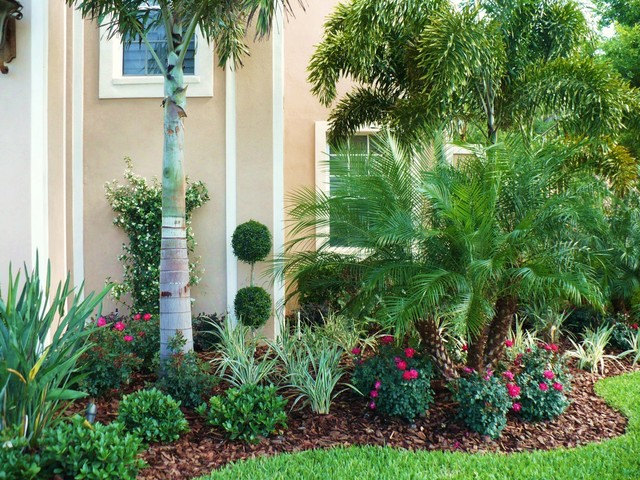 Florida Home Decorating Ideas