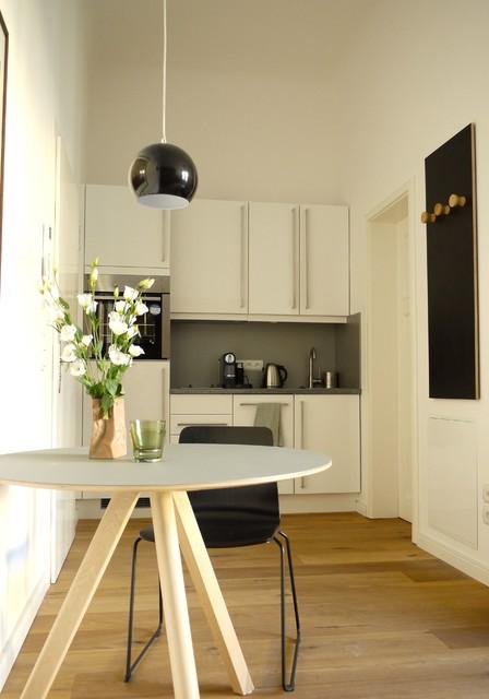 Projekt Haus Cumberland  Modern  Kche  Berlin  von maigrn wohndesign