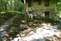 Weekend Getaway - Shade garden - Rustic - Landscape - New ...