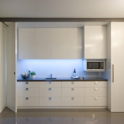 High End Folding Chairs Hanging Swing Normanville House - Contemporary Kitchen Adelaide By Studio Tonic