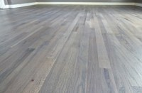 Eleonore's Grey Wood Floor