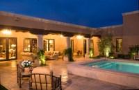 Hacienda Style - Mditerranen - Terrasse et Patio - other ...