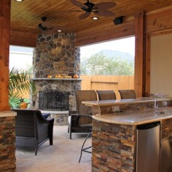 Hampton Bay Patio Chairs Logo Chair Inc Outdoor Kitchens And Fireplaces - Contemporary Houston By Texas Custom Patios