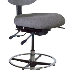 Drafting Chairs With Arms Small Dining Ergo Chair No Contemporary Office By Kare Products