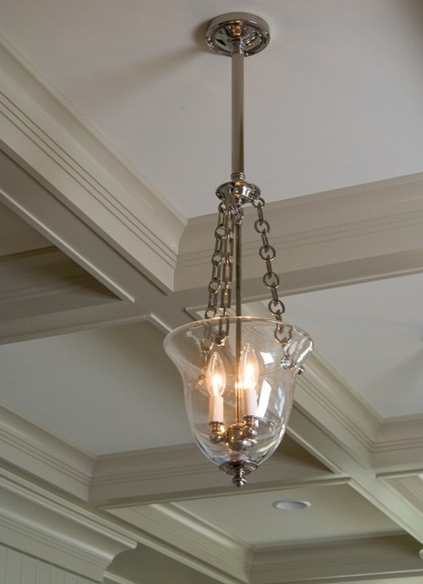 bronze kitchen chandelier sink spray nozzle replacement bell jar light fixture close up - traditional ceiling ...
