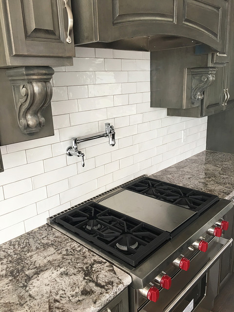 sears kitchen appliances ikea pull out pantry artigiano tile backsplash