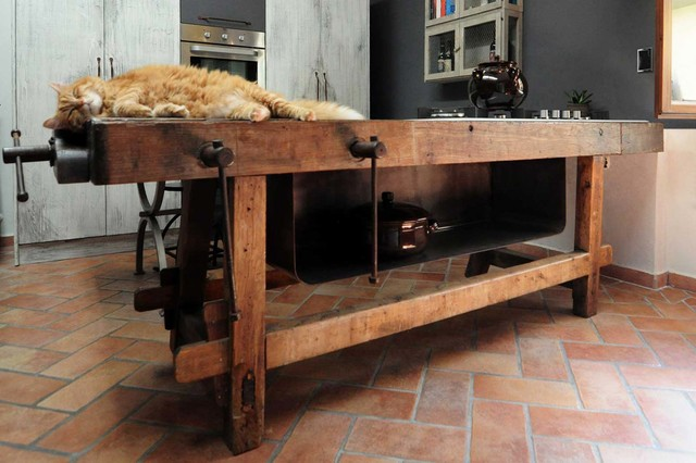 INDUSTRIAL STYLE  vintage style  Industrial  Kche