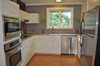 Mid-Century Kitchen remodel - Modern - Kitchen - Portland ...