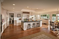 Pics For > Luxury Mansion Kitchens