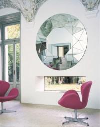Mirror 01252 - Modern - Living Room - Philadelphia - by usona