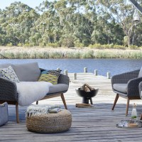 John Lewis Scandi Outdoor Furniture