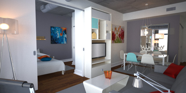 apartment sofas for sale gray sofa cool modern condo design in 600 square feet
