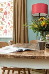 Scottish country house - Country - Living Room - Edinburgh ...