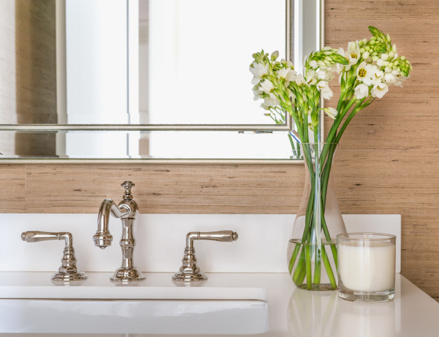 your guide to buying a bathroom faucet