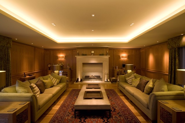 https www houzz ie magazine how to create beautiful lighting with drop ceilings and coffers stsetivw vs 69553461