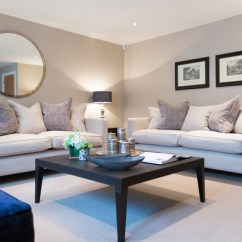 Living Room Show Homes Painted Dresser In Rooms House Beautiful Luxury Contemporary