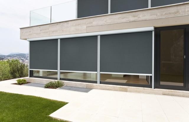 External Window Coverings