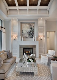 Living Room - Transitional - Living Room - Miami - by ...