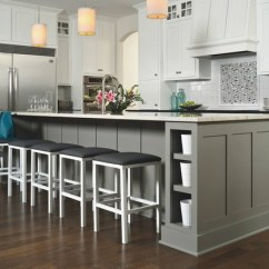 Kitchen Bar Stool How To Build Outdoor Pick Colors For Your Stools Barstool Comforts Here Are Examples Of Kitchens That Have A Good Contrast Between The Floor And