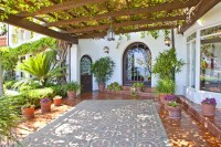 Sea Lane Drive / Malibu - Rustic - Patio - Phoenix - by ARTO
