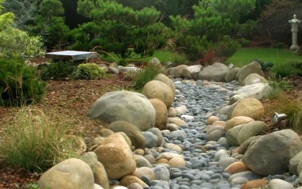 asian sanctuary - landscape