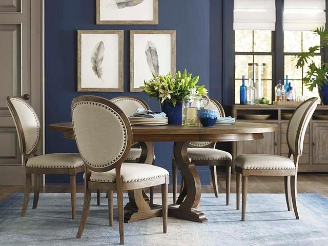 Artisanal Dining Room by Bassett Furniture  Contemporary  Dining Room  by Bassett Furniture