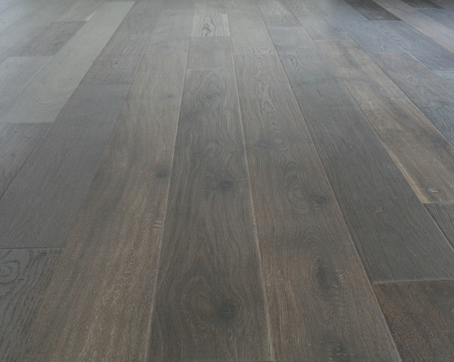 How Much Cost Hardwood Floor Installation
