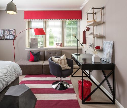 Ashburton Teen Bedroom