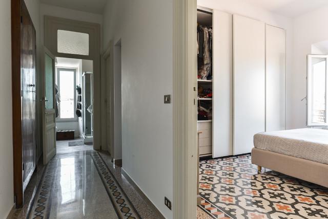 Ristrutturazione Appartamento  Roma  Porta Maggiore