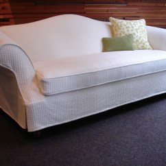 Linen Slipcover Sofas Man Cave Furniture Sofa Do You Have Ready Made Slip Covers For Queen Anne Sofas?