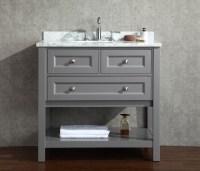 bathroom vanities beach style - 28 images - emily 60 quot ...