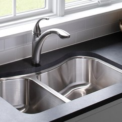 Sinks Kitchen Hotels In Houston With Kitchens How To Choose The Right Sink Contemporary Kohler Staccato New Products