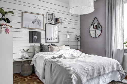 Suggerimenti utili per la scelta del colore della camera da letto. Pareti Per Camere Da Letto