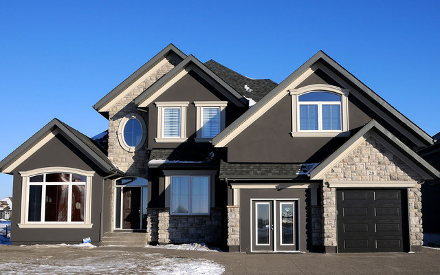 2011 HHL Exterior Contemporary Exterior Other By