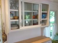 8 Elegant Ways to Design Glass Fronted Kitchen Cabinets