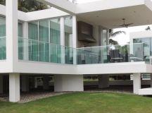 Awesome Secure Home Design Photos - Decoration Design ...