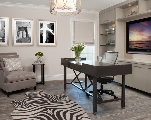 Residential - Transitional