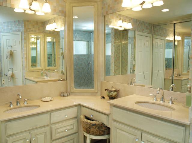 Traditional Master Bathroom Austin Texas Transitional Bathroom Austin By Bry Design Houzz Ie