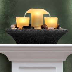 Lantern Pendant Lights For Kitchen Prefab Granite Countertops Order Home Collection Fameless Led Candle Fountain ...