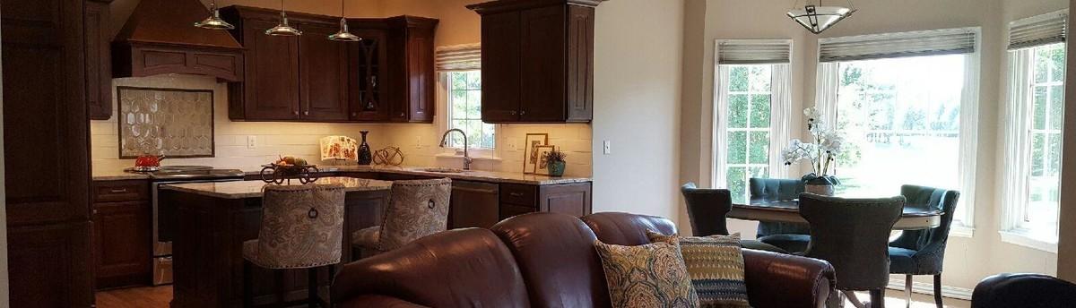 Gordon Designed Homes LLC Clearwater KS US 67026 9448
