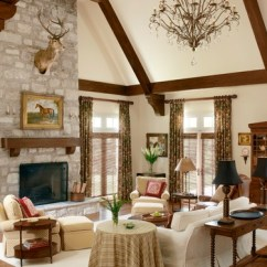 Traditional English Living Room Design Candice Olson Rooms Decorating Tips For An Inviting Cozy Cottage Styled Homes Photo By Mitchell Wall Architecture Discover Ideas