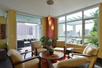 Discovery Downtown Condo Lawrance Furniture - Contemporary ...
