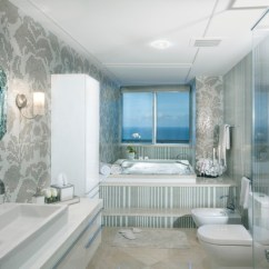 Living Room Sets In Miami Fl Tiles Wall Modern Interior Design At The Jade Beach - Contemporary ...