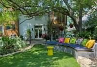 Private Residence - Fun Backyard Retreat