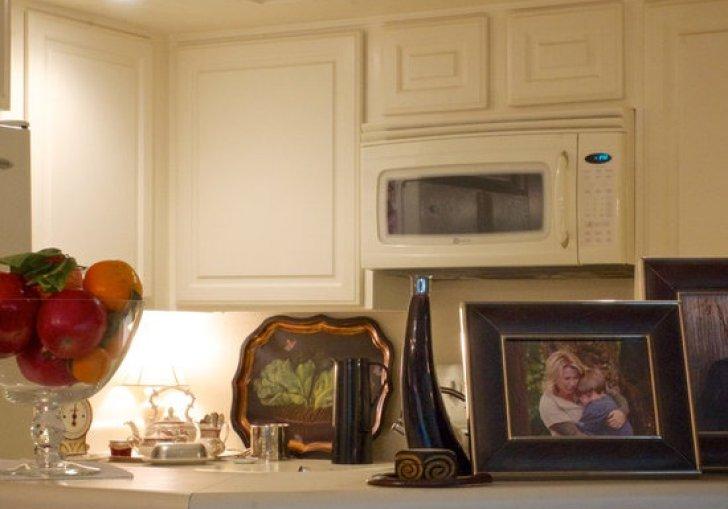Kitchen Cabinet Refacing Melbourne