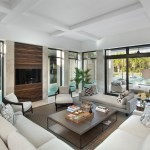 75 Beautiful White Marble Floor Living Room Pictures Ideas December 2020 Houzz
