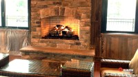Isokern Fireplaces - Traditional - Living Room ...